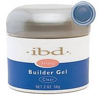 Конструирующий прозрачный гель Builder Clear Gel .ibd. 56 мл 18212