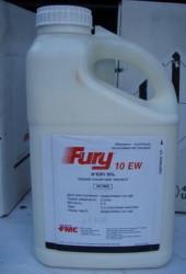 Инсектицид Фьюри в.е.-зетациперметрин 100г/л