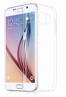 Силиконовый чехол Ultrathin REMAX на Samsung Galaxy A5 2017