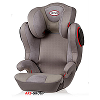 Автокресло Heyner 15-36 кг  MaxiProtect Ergo 3D-SP  Koala Grey 792 200