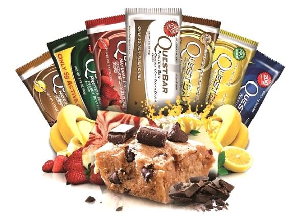 Quest Bar Quest Nutrition 60 g
