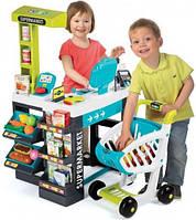 Интерактивный супермаркет Smoby 350206