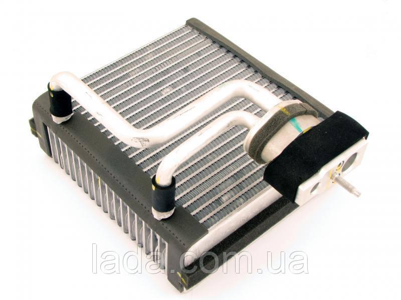 Випарник кондиціонера Panasonic ВАЗ 1117 - 1118, ВАЗ 2170 - 2172