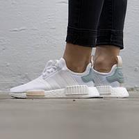 Женские кроссовки Adidas NMD. Отличное качество.Оплата при получении
