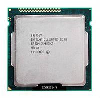 2 ядра Socket 1155 Intel G530  Б/У Полностью рабочий !