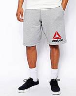 Мужские спортивные шорты reebok