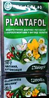 ПЛАНТАТОР 10-54-10 (цветение) 25 г