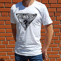 Мужская футболка GUESS