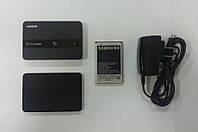 WiFi роутер 3G модем Samsung LC11 + антенна 17 дБ (дБи) + переходник + кабель, фото 1