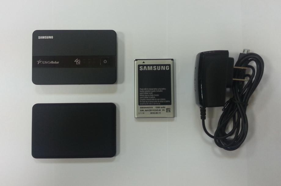 WiFi роутер 3G модем Samsung LC11 + антенна 17 дБ (дБи) + переходник + кабель