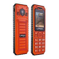 Мобильный телефон Sigma mobile X-style 11 Dragon orange