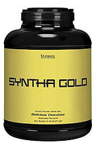 Syntha Gold Ultimate Nutrition 2270 g