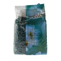 Воск гранулированный ItalWax Азулен, 1 кг