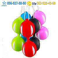 Вагинальные шарики  со смещенным центром тяжести, фото 2