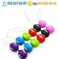 Вагинальные шарики  со смещенным центром тяжести, фото 3