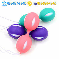 Вагинальные шарики  со смещенным центром тяжести, фото 4