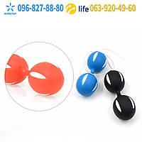 Вагинальные шарики  со смещенным центром тяжести, фото 6