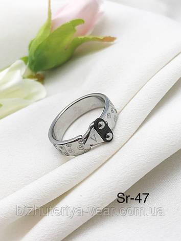 Кольцо Sr-47(6), фото 2