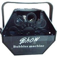 Генератор больших пузырей D-077