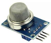 Датчик газа MQ2 (углеводородные газы, дым) arduino