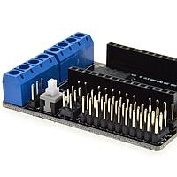 NodeMCU Wi-Fi ESP8266 ESP-12E без контроллера