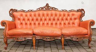 Мебель из Европы б\у ➔ комоды, серванты, мягкая мебель, столы, стулья, кровати, шкафы, серванты