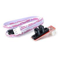 Оптический концевой выключатель для 3Д принтера