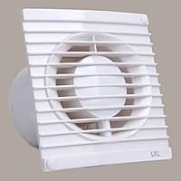 Вентилятор вытяжной настенный LXL диам.148мм, 258м3/час., Размер 238*238мм. АРВ15-3F532