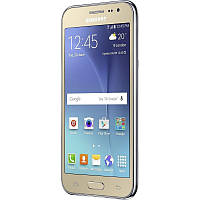 Смартфон Samsung Galaxy J2 duos J200 gold