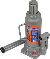 Домкрат гидравлический бутылочный 10 т, 230-460 мм Miol 80-050