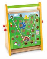 """Игра Viga Toys """"По полю - по морю"""" (50109), игра для всей семьи"""