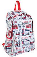 Рюкзак Yes London ST-15/553819