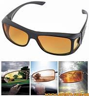 HD Vision - очки анти-фары для водителей (отзывы в описании)