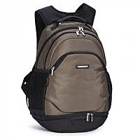 Рюкзак Dolly 339 ортопедический на два отделения разные цвета 37 см х 44 см х 25 см