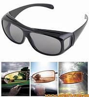HD Vision - очки антифары для водителя (отзывы в описании)
