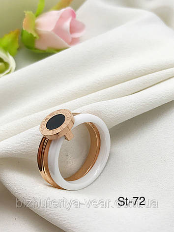 Кольцо Sr-72(7), фото 2
