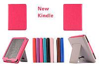 Обложка чехол для Amazon Kindle 6 (2014) 7 Generation