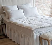 Одеяло пуховое зимнее SoundSleep Zero gravity 155х210см