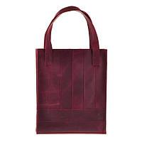 Женская сумка Blanknote БЭТСИ BN-BAG-10-vin бордовая