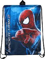 Сумка для обуви KITE 2015 Spider-Man 600 (SM15-600)
