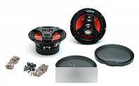 M Boschmann PR-1658ER – 3-х полосная коаксиальная акустика для автомобиля