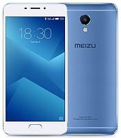 """Meizu M5 Note Blue 3/32 Gb, 5.5"""", MT6755, 3G, 4G"""