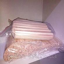 Мешалка деревянная 140мм(800шт)