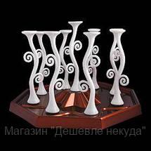 Подставка для стаканов с держателями Cup Holder Kaiwen, фото 3