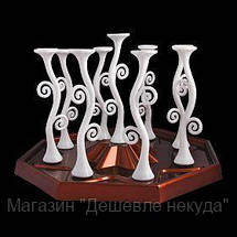 Подставка для стаканов с держателями Cup Holder Kaiwen!Опт, фото 3