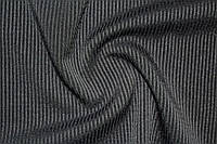 Костюмная ткань Кристина_серый