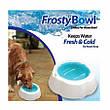 Охлаждающая миска для воды для домашних животных Frosty Bowl!Акция, фото 5