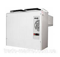 Моноблок MM 222 SF Polair для холодильных камер