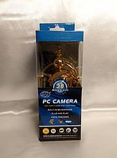 Веб-камера WC-HD (часы), фото 2