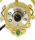 Веб-камера WC-HD (часы), фото 3